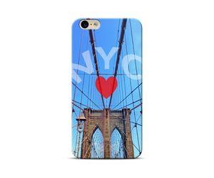 Love NYC Phone Case