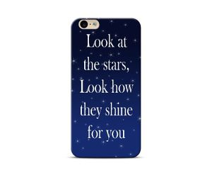 Look at the stars Phone Case