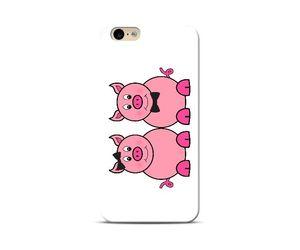 Pig - Bows Phone Case