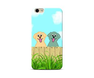 Puppies Phone Case