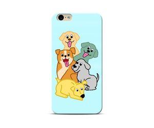 Happy Puppies Phone Case