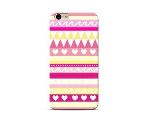 Aztec Pink Phone Case
