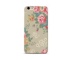Vintage Roses Phone Case