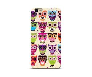 Many Owls Phone Case