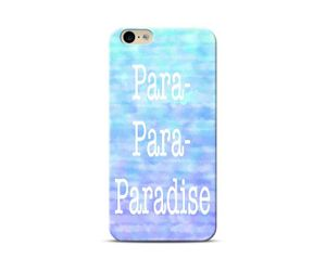 Coldplay Paradise Phone Case