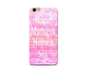 Madness Phone case