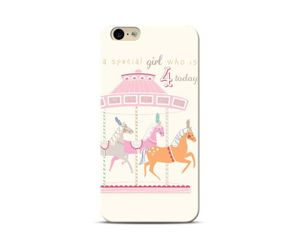 Carousel Phone Case