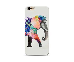 Elephant Art Phone Case