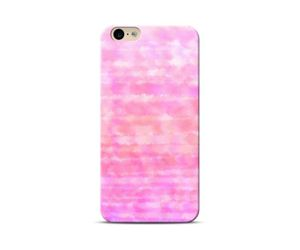 Water Colour Pink Phone Case