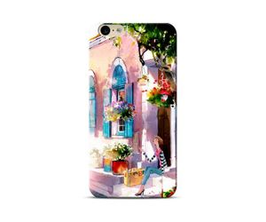 French Riviera Phone Case