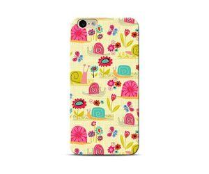 Cute Snail Phone Case