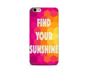 Find Your Sunshine Case