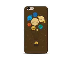 Solar System Phone Case