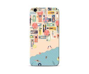 Beach Love Phone Case