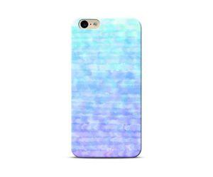 Water Colour Blue Phone Case