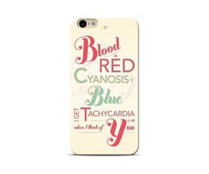 Medical Love Phone Case