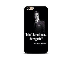 Suits Phone Case