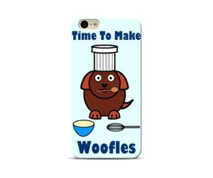 Lets make Woofles Phone Case