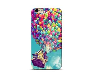 Up Balloon Phone Case