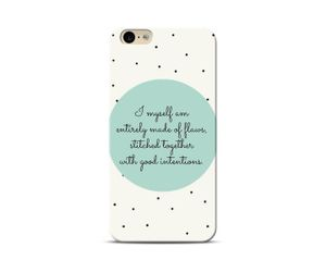Good Intentions Phone Case