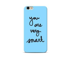 Very Smart Phone Case