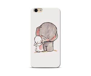 Elephant Love Phone Case
