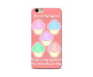 Cupcake Happiness Phone Case