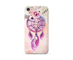 Abstract Dreamcatcher Phone Case