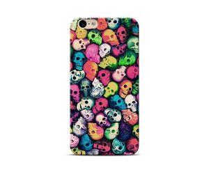 Many Skulls Phone Case