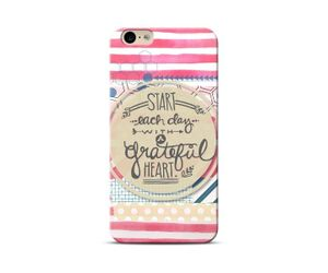 Grateful Heart Phone Case