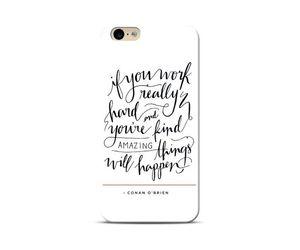 Amazing Things Phone Case