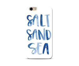 Salt Sand Sea Phone Case