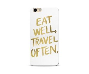 Eat Well Phone Case