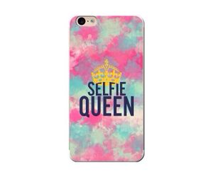 Selfie Queen Phone Case