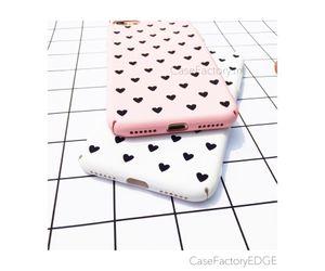 CaseFactoryEDGE Hearts Phone case