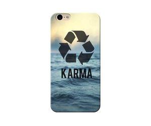 Karma Phone Case