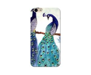 Peacock Phone Case