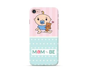Mom to be: Baby Phone Case