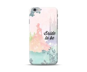 Bride to be Classy Phone Case
