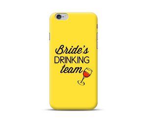 Bride Drinking team Case