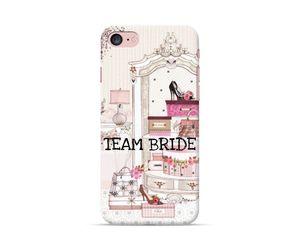 Team Bride: Gift Shop Phone Case