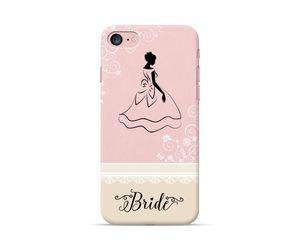 Bride Pink Phone Case