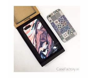 Marble and Tiles Phone Cases