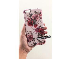Big Roses Phone Case