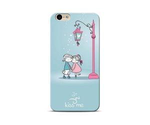 Kiss me Phone Case