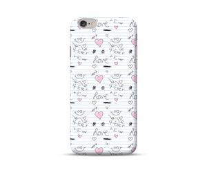 Love 4-Ever Phone Case