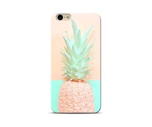 Pastel-Pineapple Phone Case