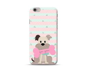 Puppy Loves you Phone Case