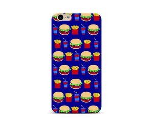 By Vamika Sardana-Happy Meal Phone Case