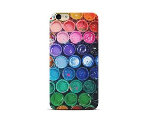 Watercolour paint Phone Case